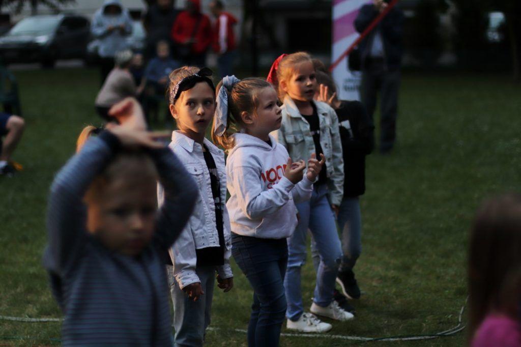 foto: Młodzi artyści na Trawniku Coolturalnym SOK - 33 1280x853 1 1024x682