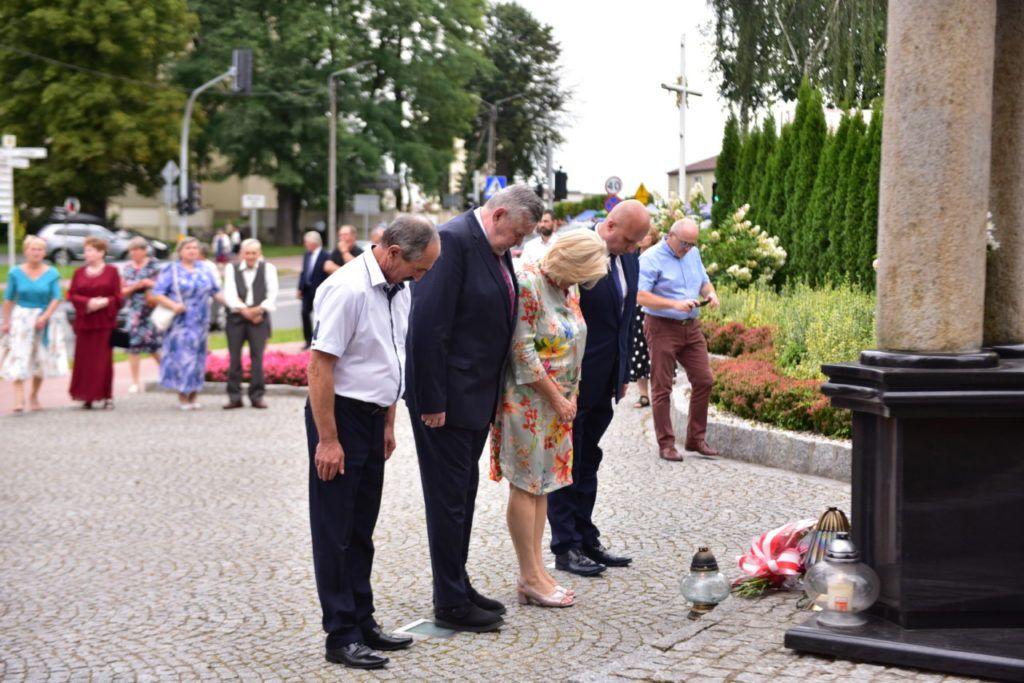 foto: VI. rocznica ogłoszenia św. Rocha patronem miasta - DSC 1966 1024x683