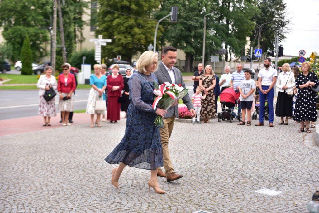 foto: VI. rocznica ogłoszenia św. Rocha patronem miasta - DSC 1973 1024x683