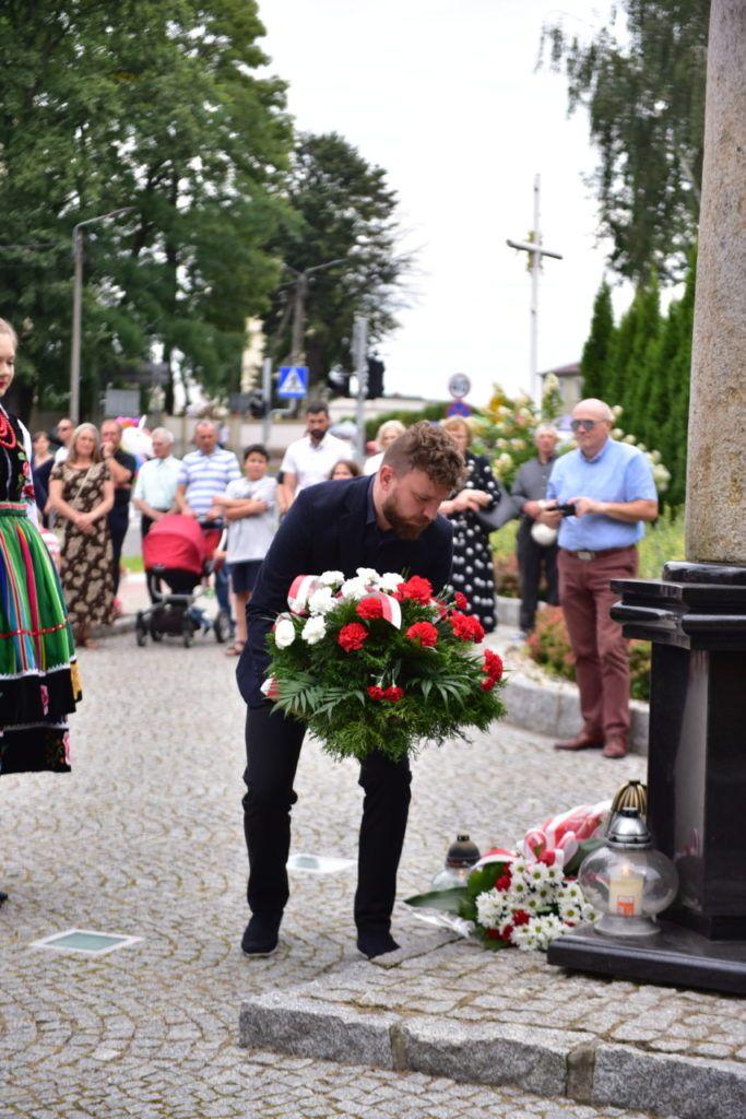 foto: VI. rocznica ogłoszenia św. Rocha patronem miasta - DSC 1994 683x1024