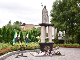 VI rocznica ogłoszenia św. Rocha patronem Sokołowa Podlaskiego