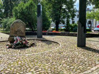 Obchody 77. rocznicy wynuchu Powstania Warszawskiego