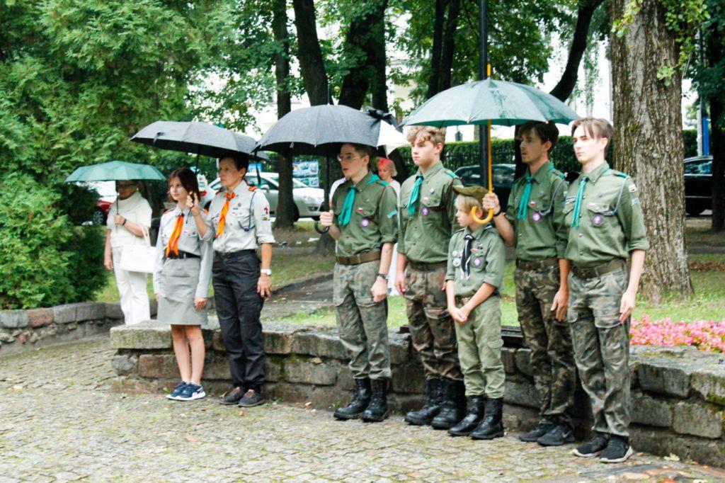 foto: 77. rocznica wybuchu Powstania Warszawskiego - MG 2344 1 1024x682