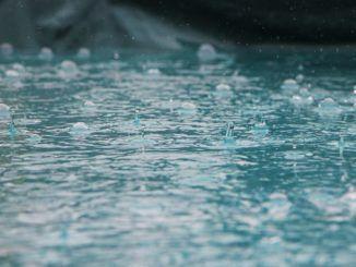 Zdjęcie ilustracyjne: deszcz. Foto: pixabay