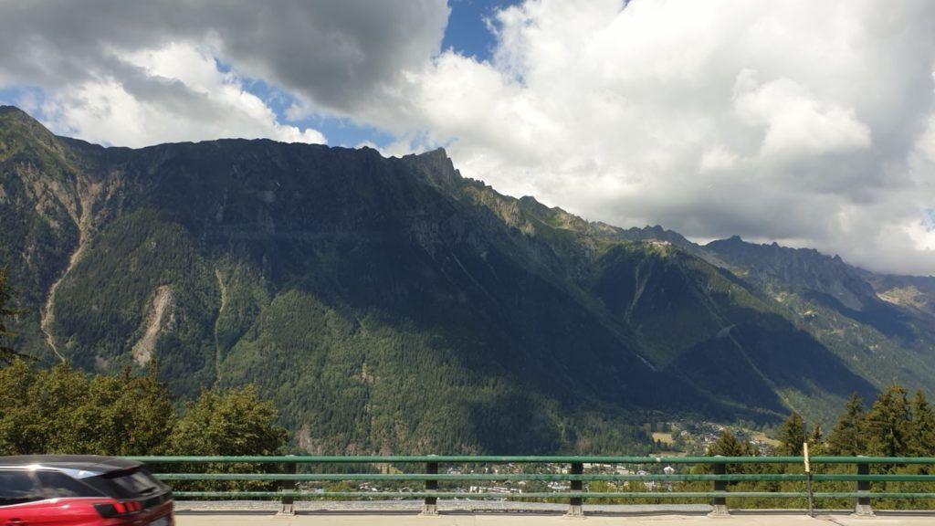 foto: Strażak z PSP Sokołów Podlaski zdobył Mont Blanc - 20210828 143635 1024x576