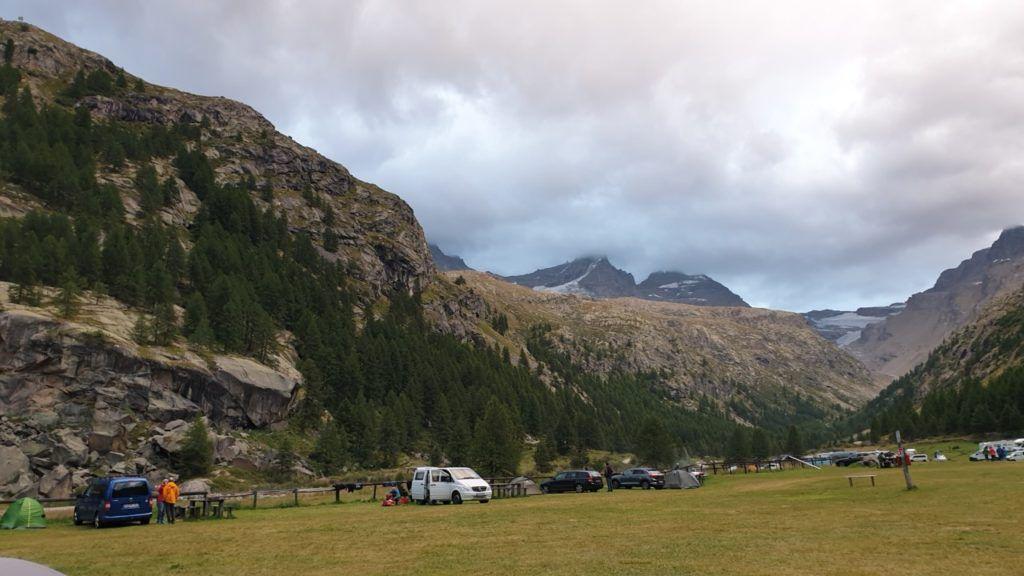 foto: Strażak z PSP Sokołów Podlaski zdobył Mont Blanc - 20210828 195656 1024x576