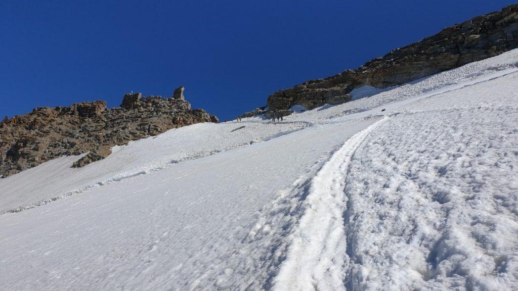 foto: Strażak z PSP Sokołów Podlaski zdobył Mont Blanc - 20210829 112037 1024x576