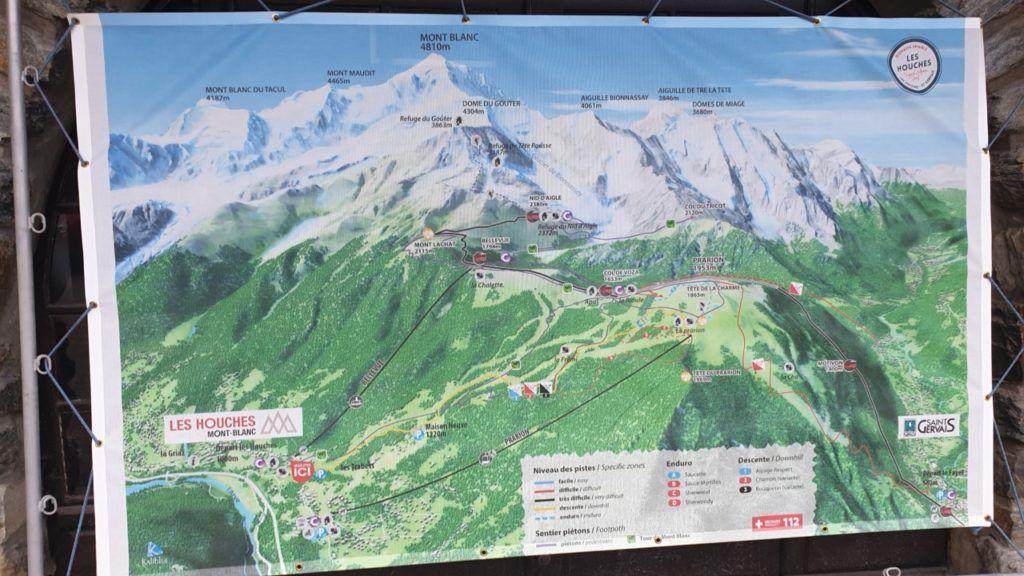 foto: Strażak z PSP Sokołów Podlaski zdobył Mont Blanc - 20210830 193215 1024x576