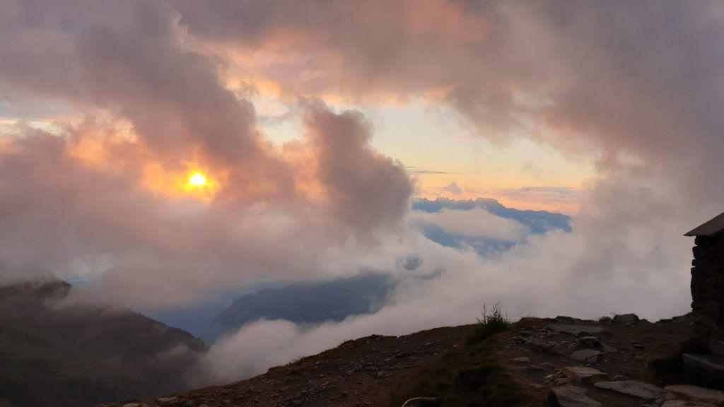 foto: Strażak z PSP Sokołów Podlaski zdobył Mont Blanc - 20210831 200418 1024x576