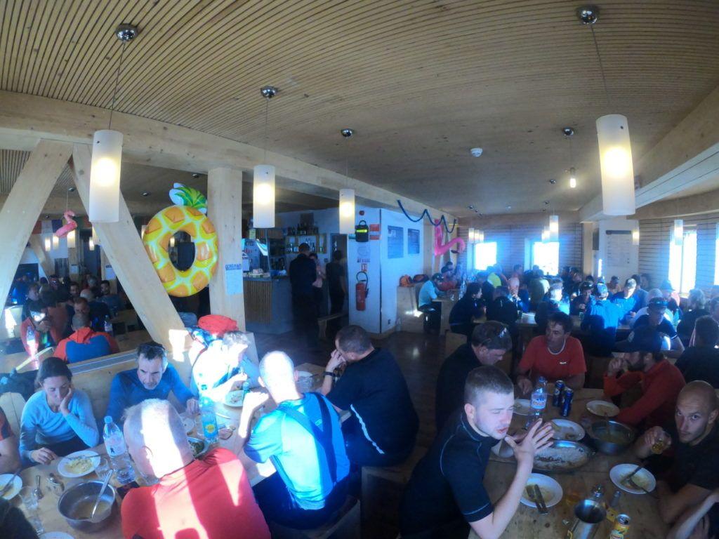 foto: Strażak z PSP Sokołów Podlaski zdobył Mont Blanc - GOPR6252 1024x768