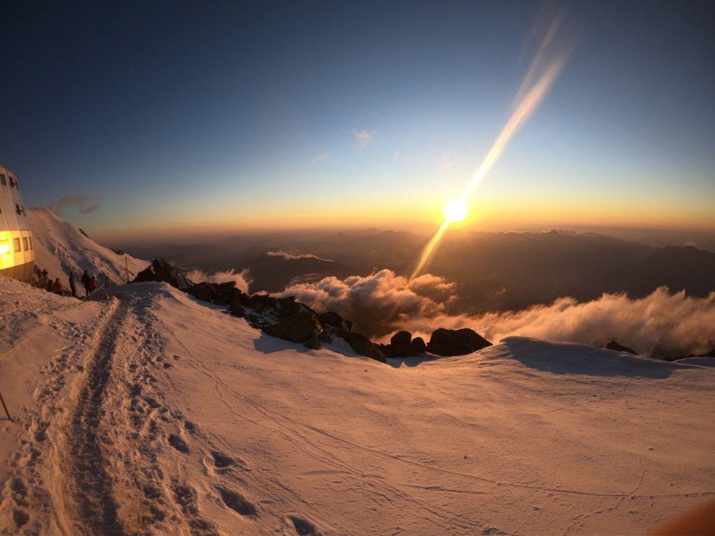 foto: Strażak z PSP Sokołów Podlaski zdobył Mont Blanc - GOPR6253 1024x768