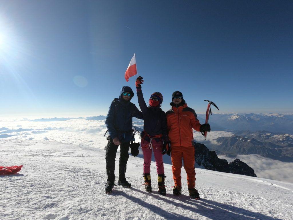 foto: Strażak z PSP Sokołów Podlaski zdobył Mont Blanc - GOPR6289 1024x768
