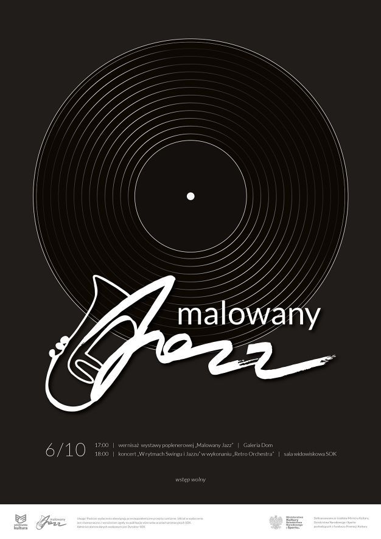 foto:  - malowany jazz