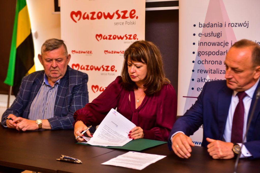 foto: Blisko 2 mln zł dla Miasta Sokołów Podlaski - DSC 3532 1024x683