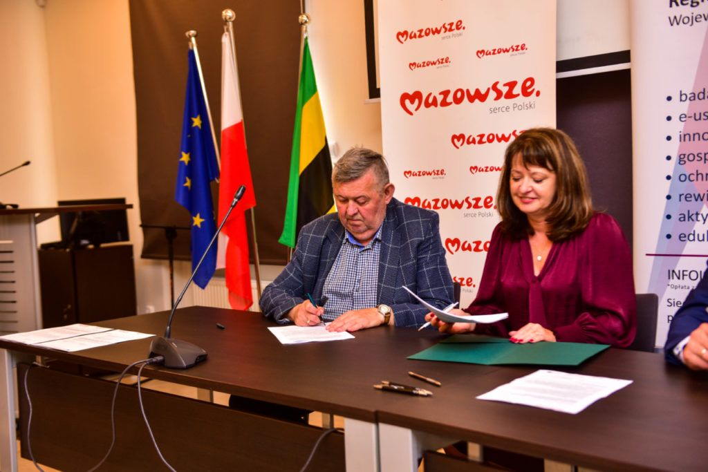 foto: Blisko 2 mln zł dla Miasta Sokołów Podlaski - DSC 3540 1024x683