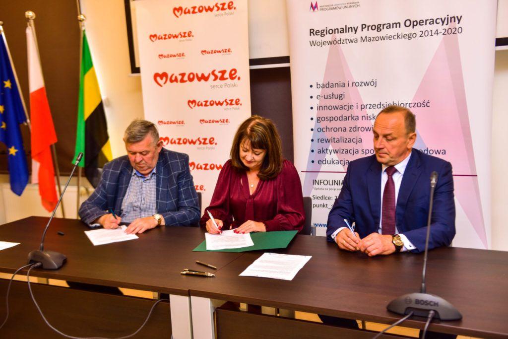 foto: Blisko 2 mln zł dla Miasta Sokołów Podlaski - DSC 3545 1024x683