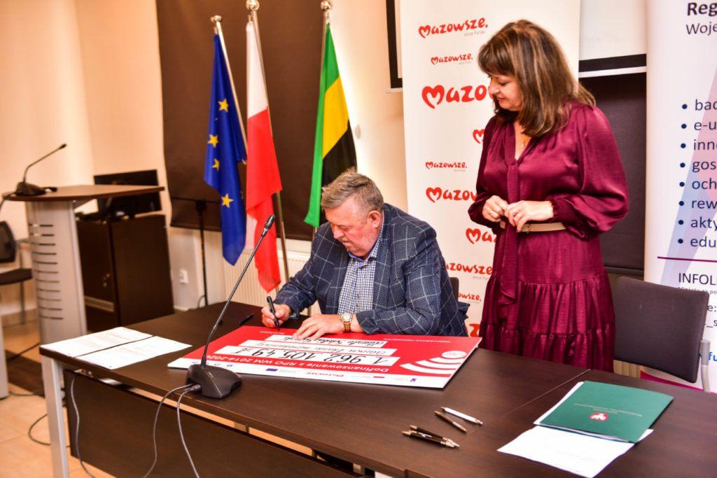 foto: Blisko 2 mln zł dla Miasta Sokołów Podlaski - DSC 3547 1024x683