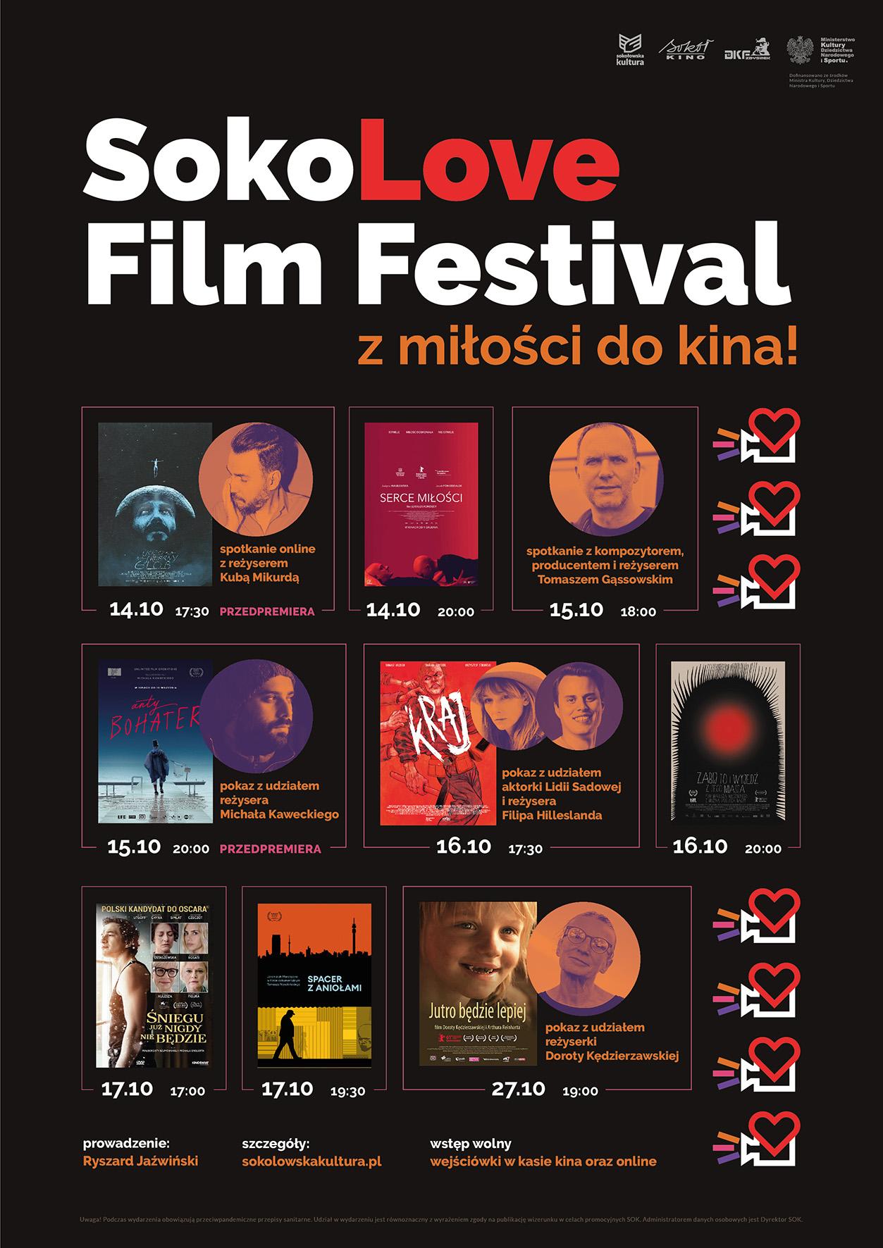 foto:  - sokolove2021 filmy