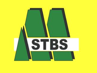 Logo Sokołowskiego Towarzystwa Budownictwa Społecznego