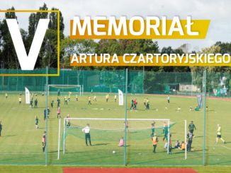 V Memorial Artura Czartoryjskiego